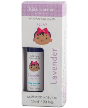 SpaRoom Kids Korner Lavender 10 Ml Essential Oil