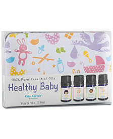 SpaRoom Kids Korner 4-Pc. Essential Oil Set