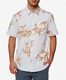 O'Neill Men's Lido Printed Shirt