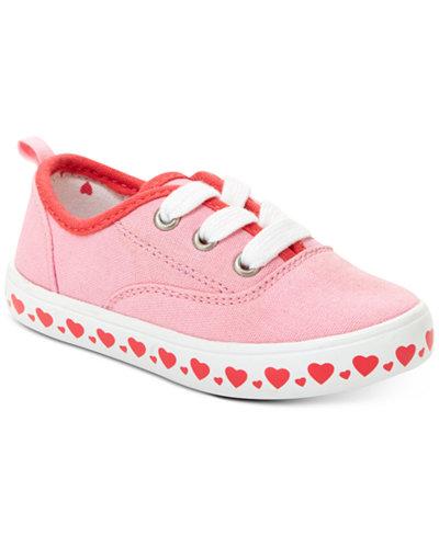 Carter's Austina Sneakers, Toddler & Little Girls