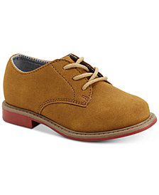 Carter's Spencer Dress Shoes, Toddler & Little Boys