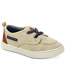 Carter's Blaze Boat Shoes, Toddler & Little Boys