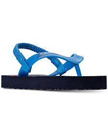 Original Penguin Toddler Boys' Gunner Flip-Flop Thong Sandals from Finish Line
