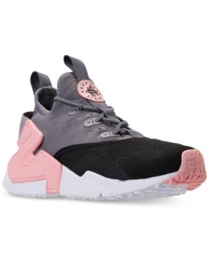 Nike Big Girls Huarache Drift Casual Sneakers from Finish Line