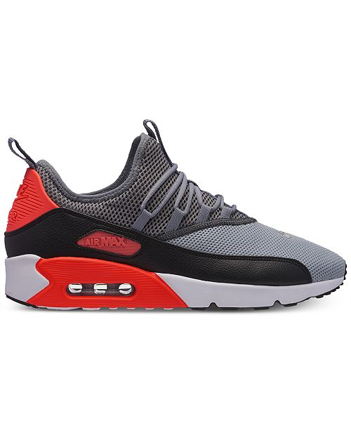 55f62ded713 Nike Men s Air Max 90 EZ Casual Sneakers from Finish Line ...