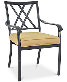 Ancara Bistro Chair (Set of 2), Quick Ship