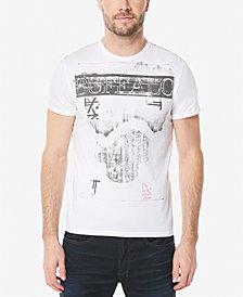 Buffalo David Bitton Men's Totool T-Shirt