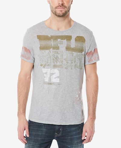 Buffalo David Bitton Men's Tonzo T-Shirt