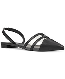 Nine West Avaiable Flats