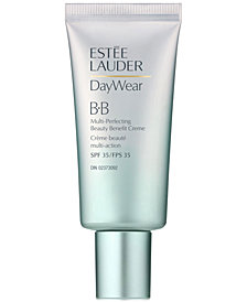 Estée Lauder DayWear Anti-Oxidant Beauty Benefit BB Creme Broad Spectrum SPF 35, 1 oz.