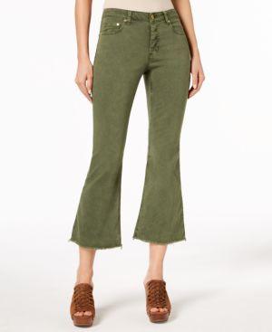 Michael Michael Kors Petite Cropped Jeans 6170011
