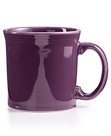 Fiesta Mulberry Java Mug