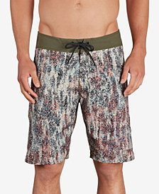 "Volcom Men's Plasm Mod Athletic-Fit 20"" Board Shorts"