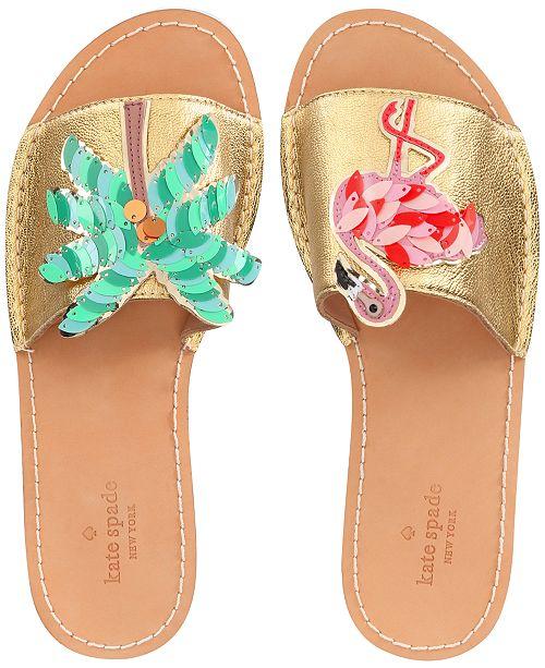 f5293cba80e4 kate spade new york Izele Sandals   Reviews - Sandals   Flip Flops ...
