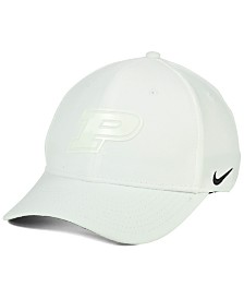 finest selection 208ff 94623 Nike Purdue Boilermakers Col Cap