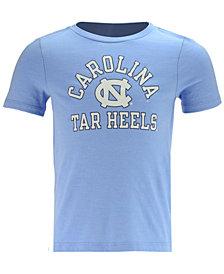 Retro Brand North Carolina Tar Heels Dual Blend T-Shirt, Toddler Boys (2T-4T)