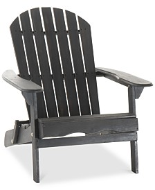 Branden Adirondack Chair, Quick Ship