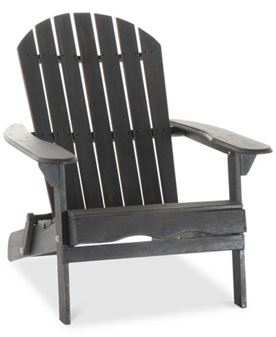 Branden Adirondack Chair, Quick Ship