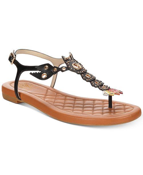 d7b8dab5e8c3 Cole Haan Pinch Lobster Sandals   Reviews - Sandals   Flip Flops ...