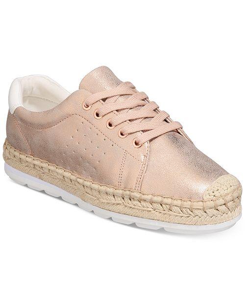 ALDO Methuen Espadrille Sneakers 7ddKLO8