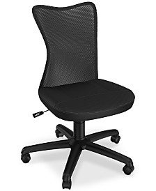 Berrian Mesh Chair, Quick Ship