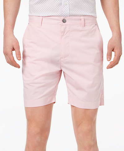 Con.Struct Men's Pink Stretch 7