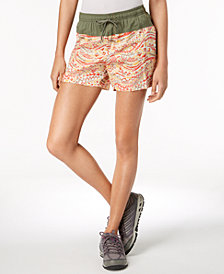 Columbia Sandy River™ Printed Shorts