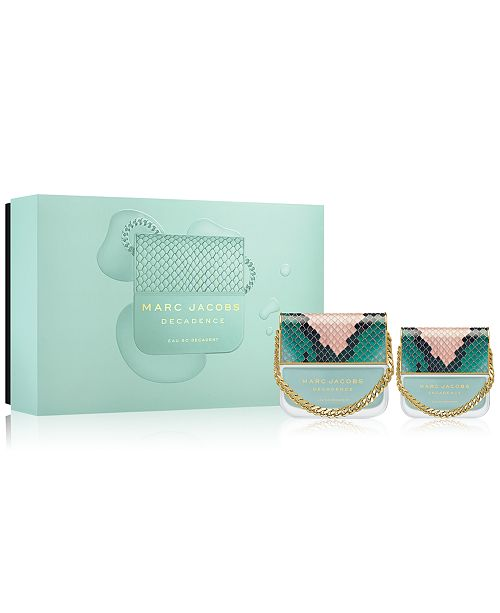 fc52b7583740 Marc Jacobs 2-Pc. Decadence Eau So Decadent Gift Set & Reviews - All ...