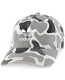 adidas Men's Originals Relaxed Six-Panel Cap