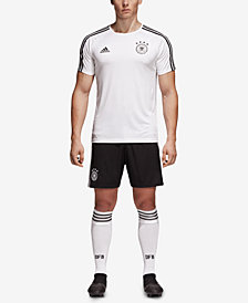 adidas Men's Germany Home Fan Soccer Shirt