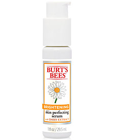 Burt's Bees Brightening Skin Perfecting Serum, 1 fl. oz.