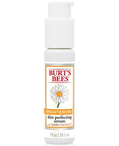 Burt's Bees Brightening Skin Perfecting Serum, 1 fl. oz.