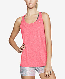 Under Armour UA Tech­­™ Twist Racerback Tank Top