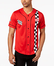 DOPE Men's Tune Up Baseball Jersey