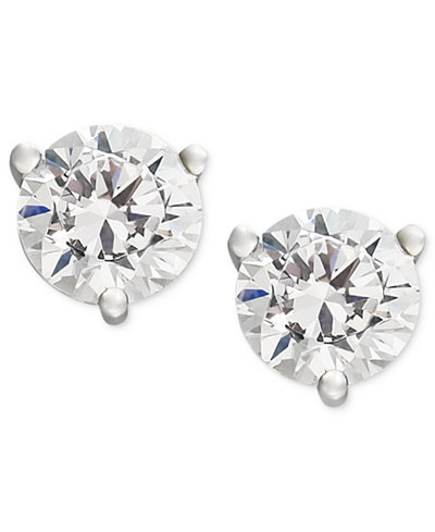 com near in diamond earrings design dangle ladies uniquepedia accented flower pin colorless w
