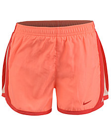 Nike Tempo Shorts, Little Girls