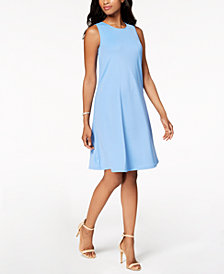 Kasper Swing Dress