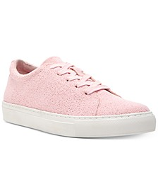 Sprinkle Lace Up Sneakers