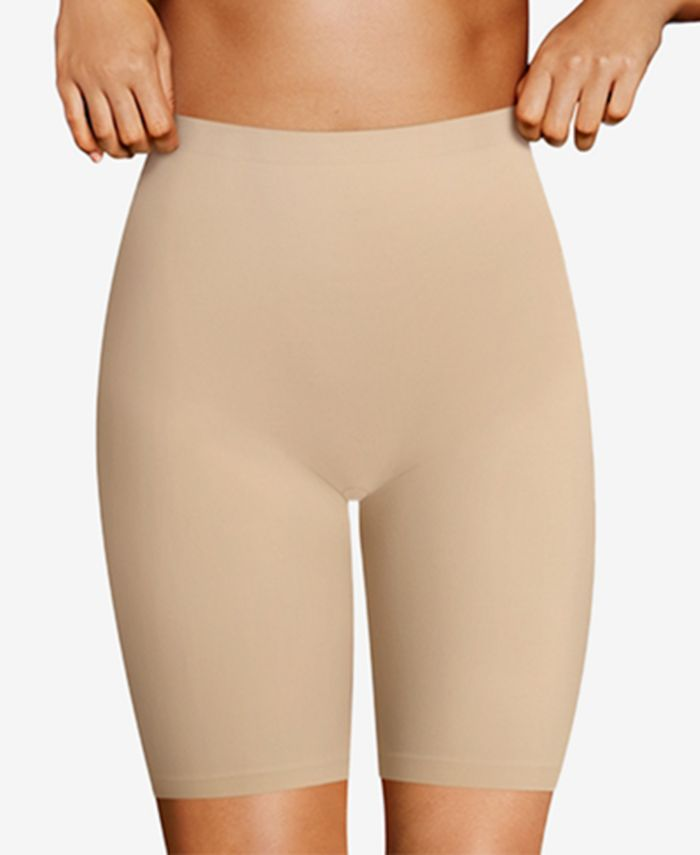 Maidenform - Cover Your Bases Firm Control Smoothing Slip Shorts DM0035