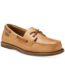 Eastland Shoe Men's Seaquest Boat Shoes