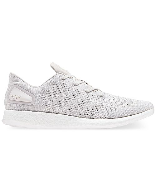b411651fa6086 adidas Men s PureBOOST DPR LTD Running Sneakers from Finish Line ...