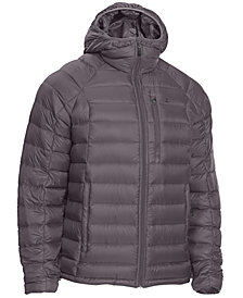 EMS® Men's Feather Packable Hooded Jacket