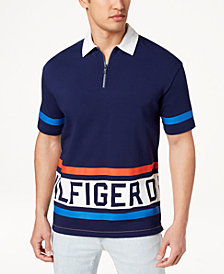 Tommy Hilfiger Denim Men's Axel Logo-Print, Created for Macy's