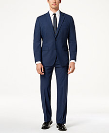 Nautica Men's Modern-Fit Active Stretch Suit