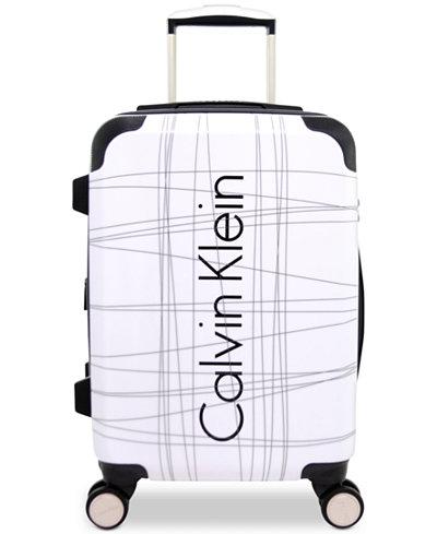 Calvin Klein Highline 21