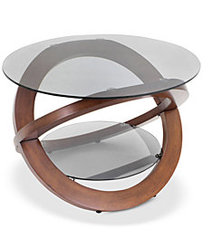 Linx Coffee Table, Quick Ship