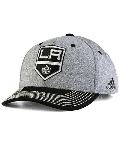 adidas Los Angeles Kings Heather Line Change Cap