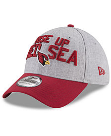 New Era Arizona Cardinals Draft 39THIRTY Cap