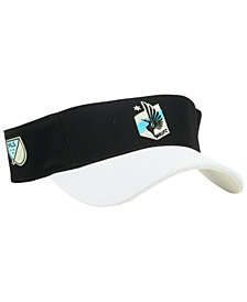 adidas Minnesota United FC Authentic Visor
