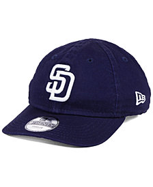 New Era Boys' San Diego Padres Jr On-Field Replica 9TWENTY Cap